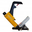 Powernail 445 Floor Stapler Flex Power Roller
