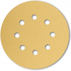 "Floor Mechanics 5"" x 8 Hole Grip Discs for Bosch/DeWalt"
