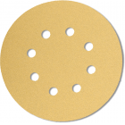 "Floor Mechanics 6"" x 8 Hole Grip Discs for Fein"