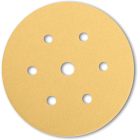 "Floor Mechanics 6"" x 6 Hole Grip Discs for Metabo/Bosch"