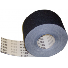 "Floor Mechanics 12"" x 5 yd. 80 Grit Paper Roll"