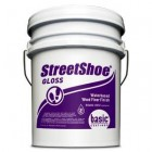 Basic Coatings StreetShoe Semi-Gloss- 5 Gallon