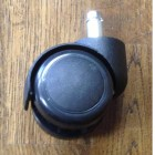 Hardwood Safe Office Chair Castors