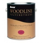 Bona Woodline Polyurethane Gallon - Semi-Gloss