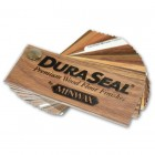 DuraSeal Stain Fan Deck