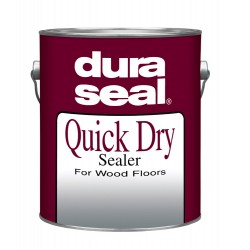 DuraSeal Quick Dry Sealer Gallon