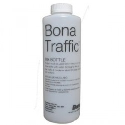 Bona Traffic / Naturale Mix Bottle