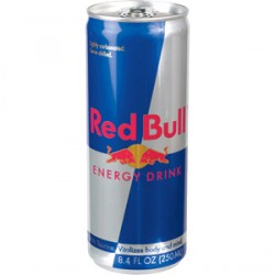 Red Bull Regular 8.4oz Can