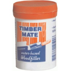 Timbermate - Brazilian Cherry / Jarrah Wood Filler -  (8oz)